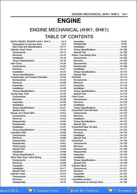 4jb1 parts manual the legacy of elizabeth pringle kirsty wark isuzu 4ja1 4jh1 engines repair service manuals pdf format fandeluxe Images