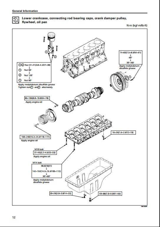 komatsu loader wiring diagram diagrams