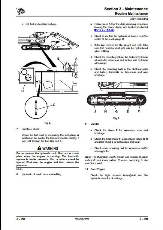 jcb js130 parts manual open source user manual u2022 rh dramatic varieties com JCB Excavator JCB Excavator Specifications