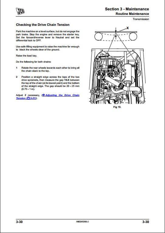 Jcb Starter Motor Wiring Diagram : Jcb starter motor wiring diagram schematic symbols