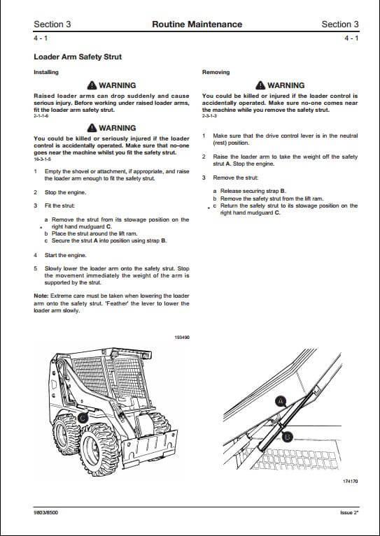 Jcb Skid Steer Wiring Schematic - Wiring Diagrams 24 Jcb Skid Steer Wiring Schematic on
