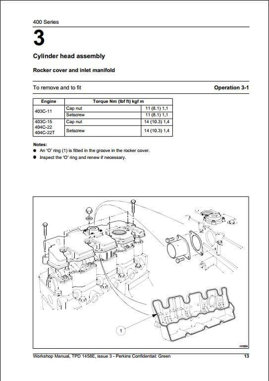 perkins 404c 22 repair manual   manual de gallina ponedora
