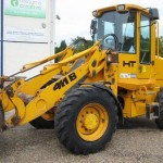 JCB  411,416 Wheeled Loader Service Repair Manual