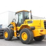 JCB  426,436,446 Wheeled Loader Service Repair Manual