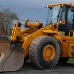 JCB  446,456 Wheeled Loader Service Repair Manual