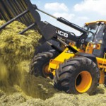 JCB  434S Wheeled Loader Service Repair Manual