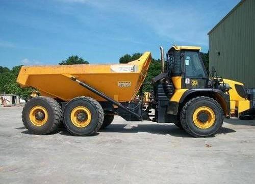 John deere crawler tractor repair manual download