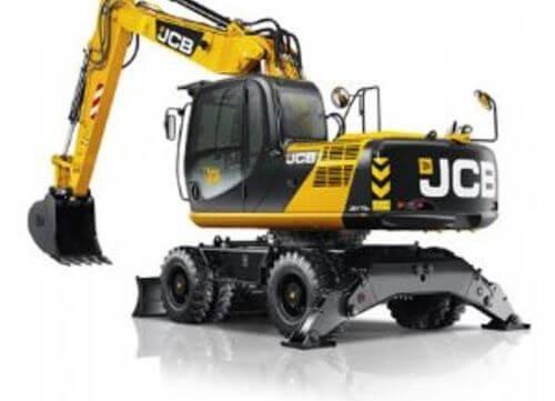 jcb js175w auto tracked excavators service repair manual. Black Bedroom Furniture Sets. Home Design Ideas