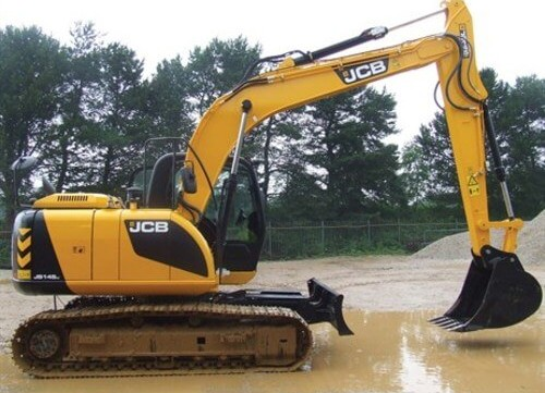 jcb js115 js130 js145 tier iii auto tracked excavators. Black Bedroom Furniture Sets. Home Design Ideas