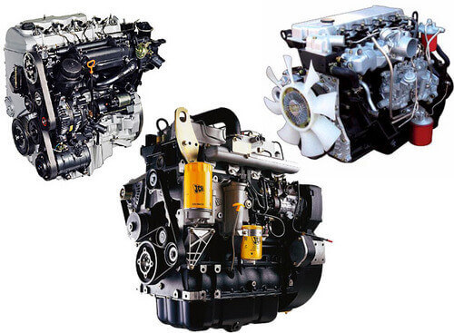 Isuzu Industrial Diesel Engine A-4JG1 Workshop Service Repair Manual | A  Repair Manual StoreA Repair Manual Store
