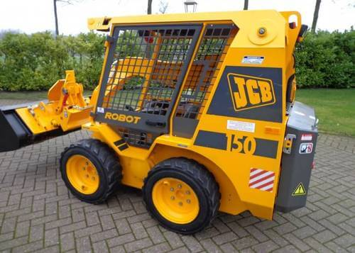jcb robot 150 165 skid steer loader service repair manual a jcb robot 150 165 skid steer loader service repair manual
