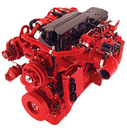 Cummins ISB And QSB5.9 Engines Service Repair Manual
