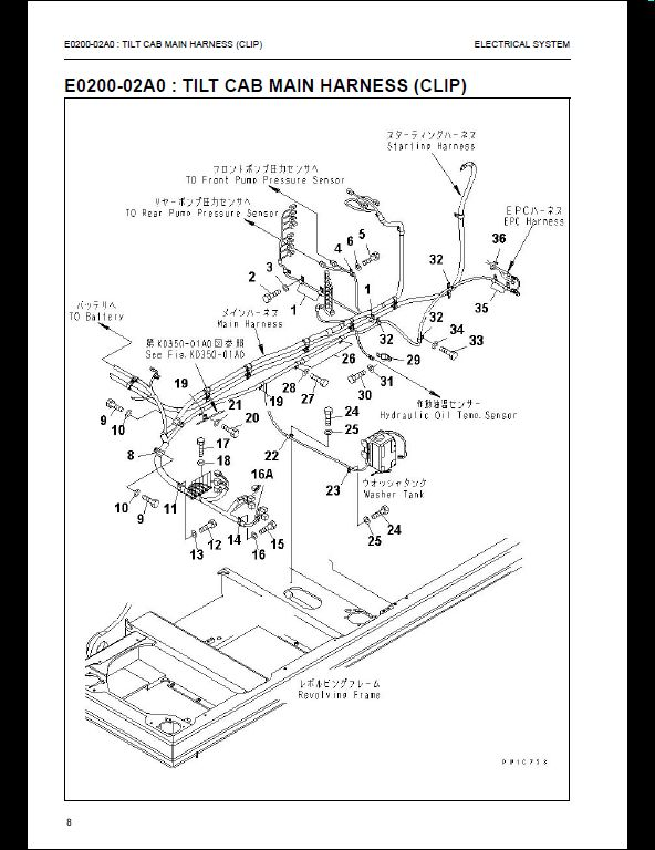Pin Female A F B D A E Ffd B D B X together with John Deere Gator Charging System Diagram Car Wiring Lawn Garden Tractor additionally Maxresdefault besides John Deere Skid Steer Loaders Tm Technical Manual Pdf In John Deere Skid Steer Wiring Diagram together with Us. on new holland skid steer parts diagram