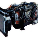 Case ISUZU 6WG1T Engine Service Repair Workshop Manual