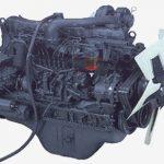 Case ISUZU 6SD1T Engine Service Repair Workshop Manual