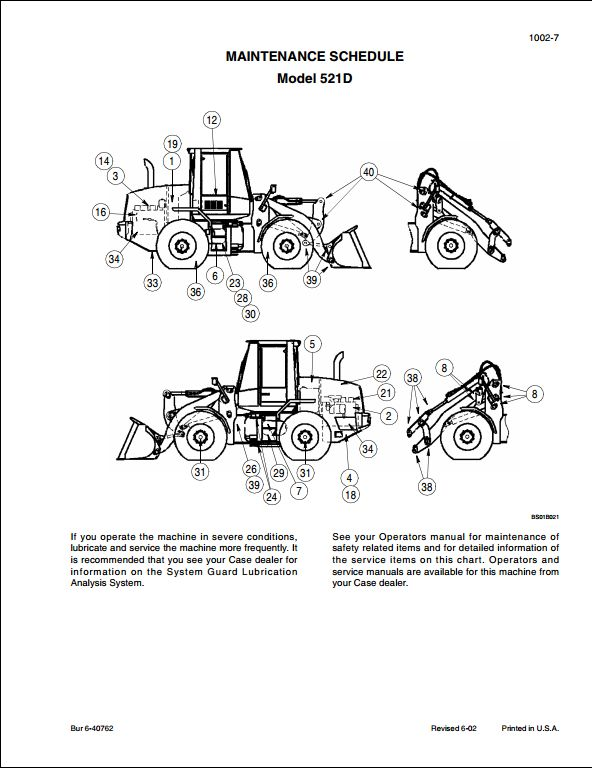 wheel loader a repair manual store part 4 886 wiring-diagram repair, maintenance, troubleshooting procedures for case machine all major topics are covered step by step instruction, diagrams, illustration, wiring