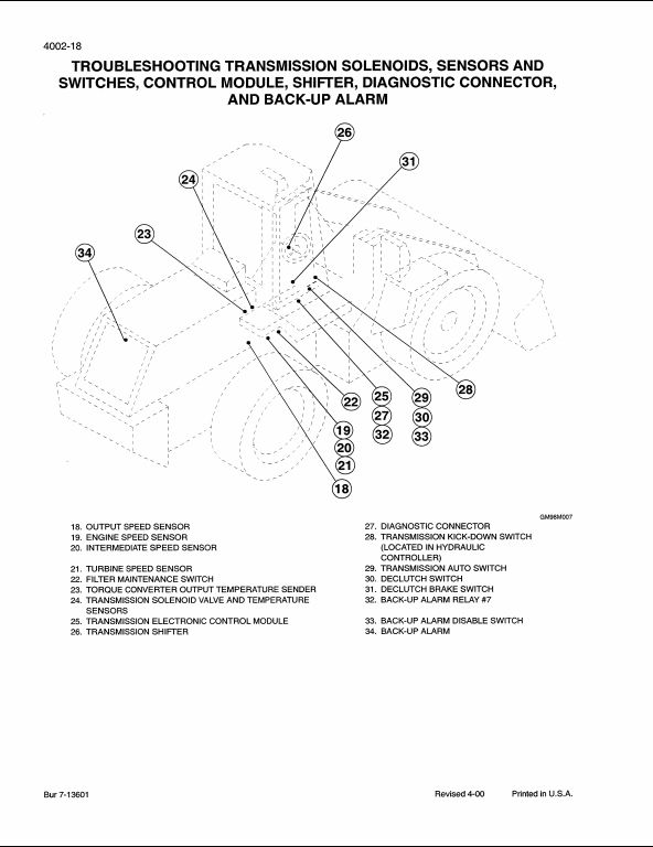 Case 921 Wiring Diagram Wiring Diagram