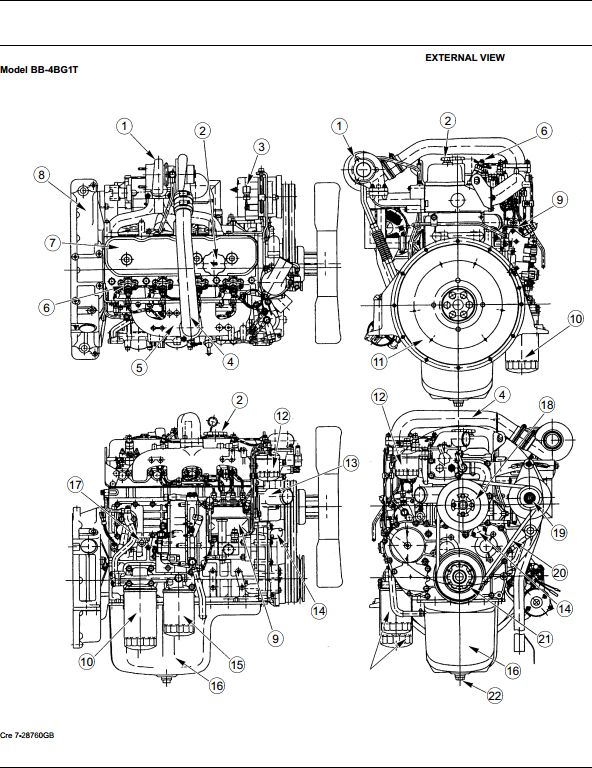 6bg1t isuzu parts catalog  isuzu  auto parts catalog and