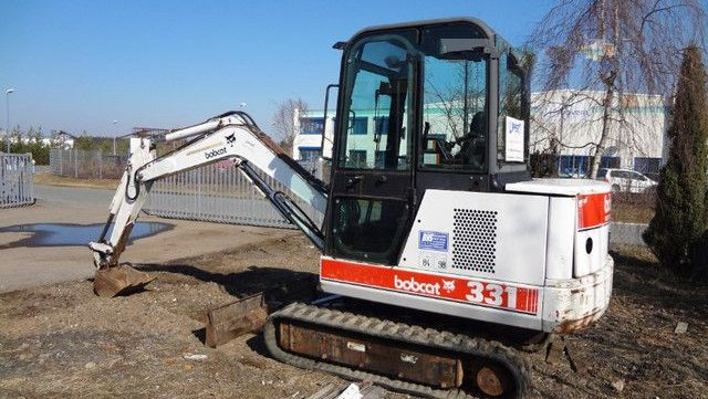 bobcat e mini excavator service repair workshop manual bobcat 331 331e 334 mini excavator service repair workshop manual 234311001 234511001