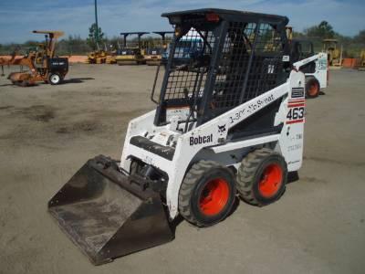 Bobcat 59 skid steer loader a repair manual store part 2 Bobcat 873 Wiring Harness Diagram at aneh.co