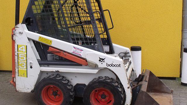 bobcat 450 453 skid steer loader service repair workshop bobcat 453 manual pdf free bobcat 453 repair manual