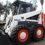 Bobcat 980 Skid Steer Loader Service Repair Workshop Manual
