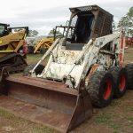 Bobcat 1213 Skid Steer Loader Service Repair Workshop Manual