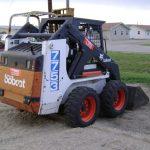 Bobcat 7753 Skid Steer Loader Service Repair Workshop Manual