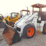 Bobcat 2410 Skid Steer Loader Service Repair Workshop Manual 13001