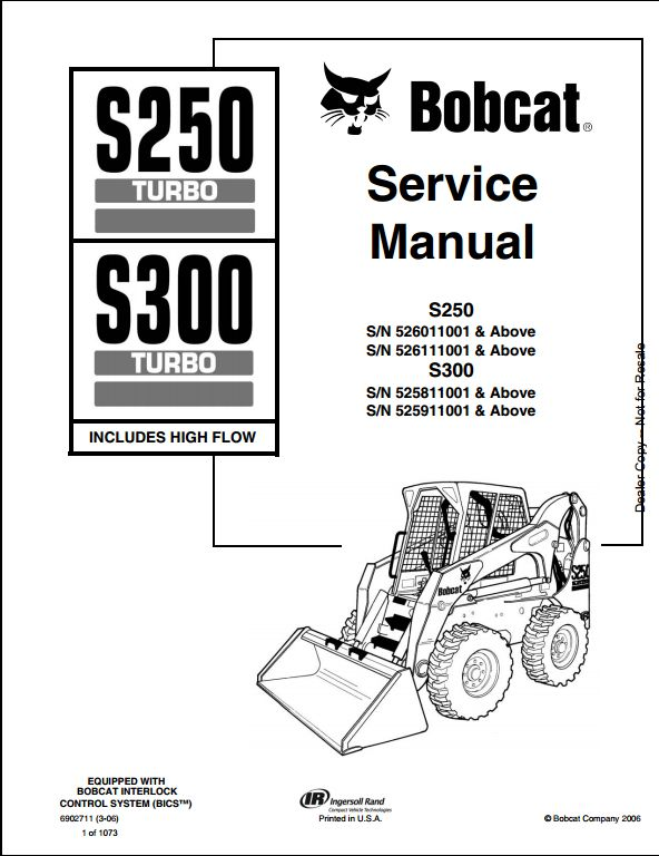 wireing harness for a 543 bobcat skidloader   43 wiring diagram images