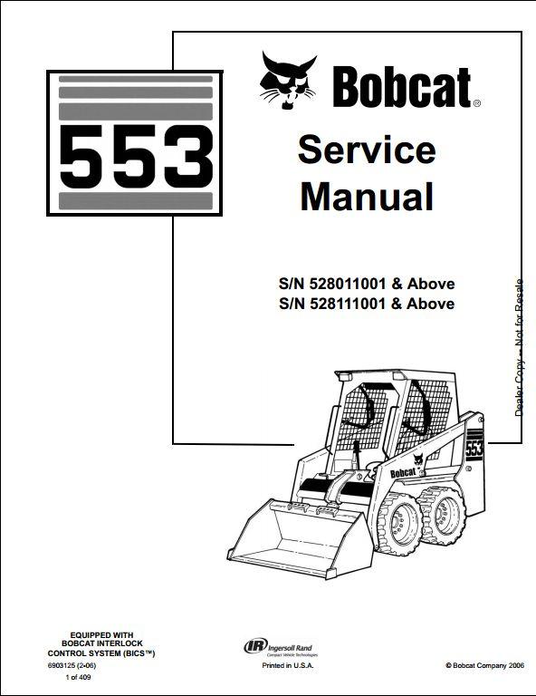 742 Bobcat Wiring Diagram 742 Bobcat Oil Filter Elsavadorla