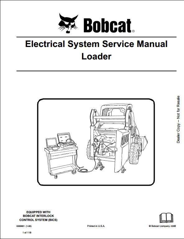 Bobcat_1 171 bobcat 763 wiring diagram 763 bobcat control panel \u2022 free wiring S300 Bobcat Repair Manual at panicattacktreatment.co