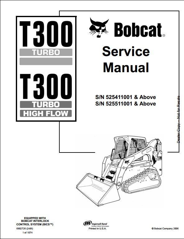 bobcat t300 wiring diagram get free image about wiring diagram