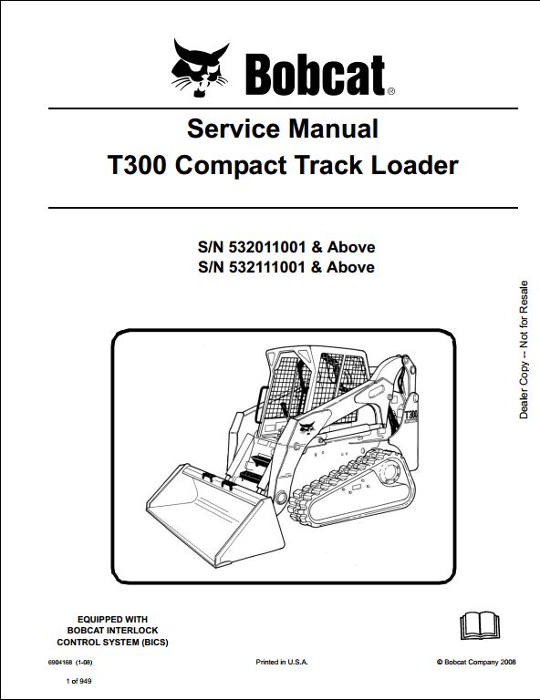 Bobcat_1 178 bobcat s250 wiring diagram bobcat 742 parts list \u2022 wiring diagrams 2016 Honda NM4 Carrier Rack at bakdesigns.co