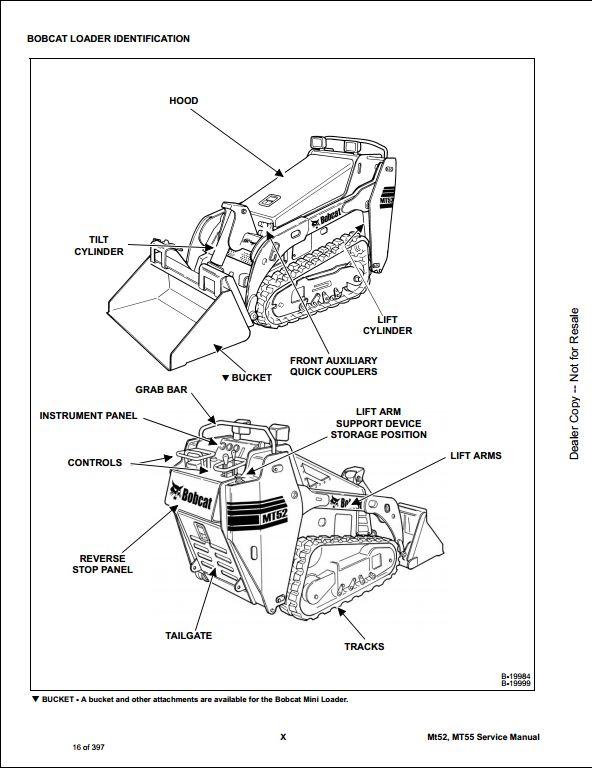 wiring diagram for bobcat t320 t200 bobcat wiring diagram elsavadorla