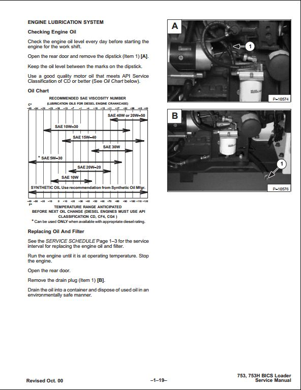 instant download bobcat 753 skid steer loader service repair workshop  manual 515830001-516211001  this manual content all service, repair,  maintenance,