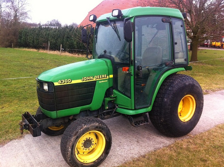 compact utility tractor a repair manual store. Black Bedroom Furniture Sets. Home Design Ideas