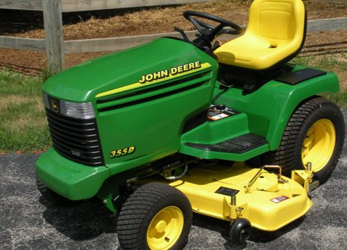 lawn garden tractor a repair manual store. Black Bedroom Furniture Sets. Home Design Ideas