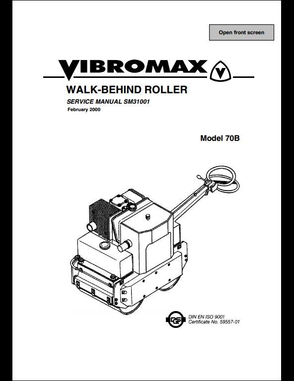 vibromax walk