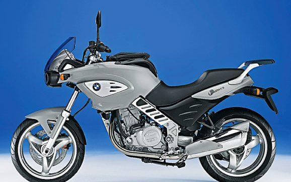 Bmw F650cs Motorcycle Service Repair Workshop Manual