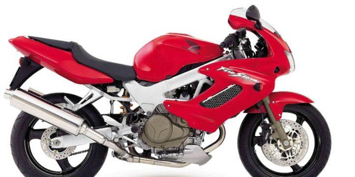 1998 2003 honda vtr1000f motocycle service repair workshop manual rh arepairmanual com Honda VTR1000F Parts Honda VTR1000F Parts