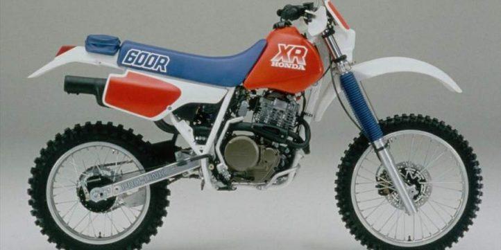 Honda Xr600r Motocycle Service Repair Workshop Manual