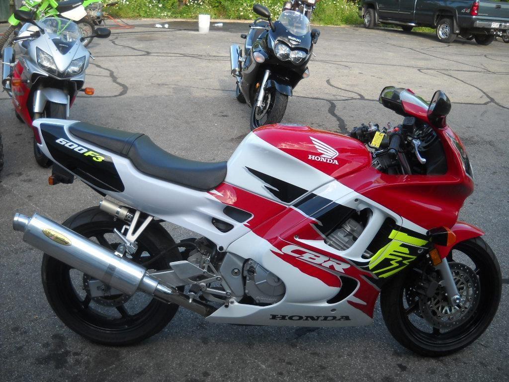 [XOTG_4463]  1995-1996 Honda CBR600F3 Motocycle Service Repair Workshop Manual   A  Repair Manual Store   96 Honda Cbr 600 F3 Wiring Diagram      A Repair Manual Store