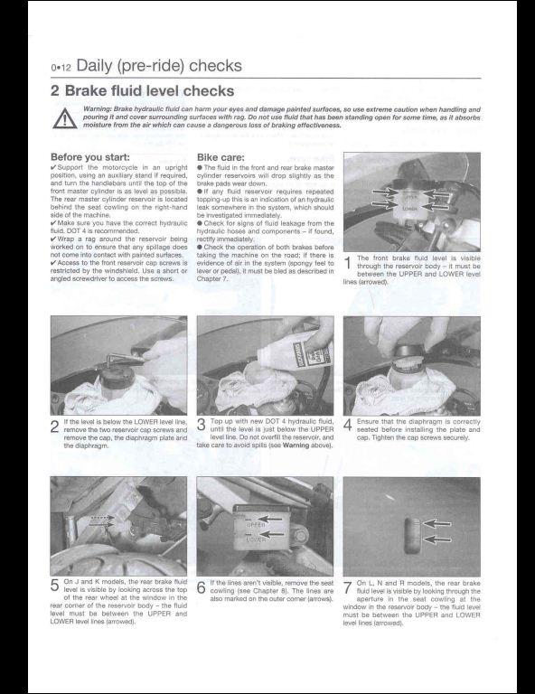 honda cbr 400 manual user guide manual that easy to read u2022 rh sibere co