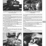 1995-1998 Honda Shadow VT1100 Motocycle Service Repair Owners Workshop  Manual