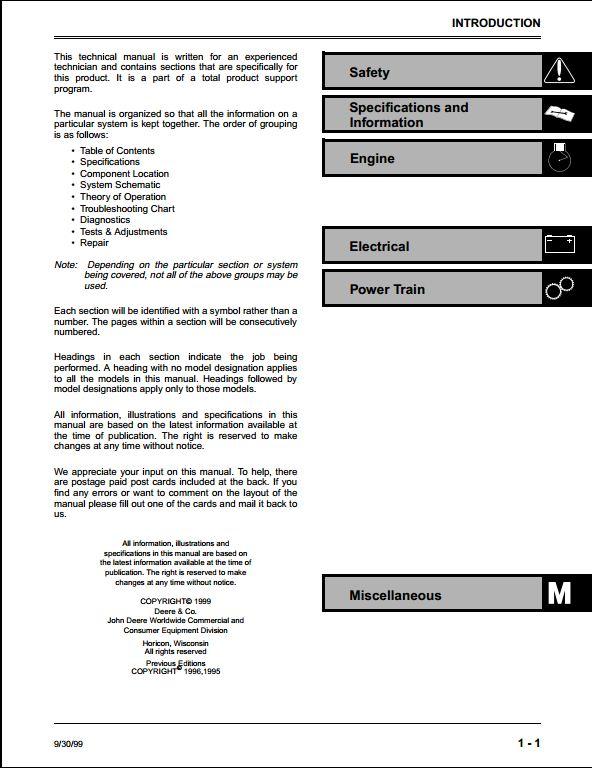 download free Ransomes Bobcat 36 Walk Behind Parts Manual