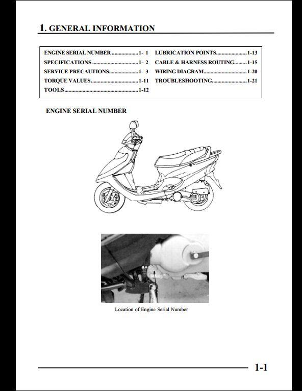 kymco movie motocycle service repair workshop manual a instant kymco movie 125 motocycle service repair workshop manual this manual content all service repair maintenance troubleshooting procedures