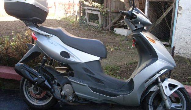 malaguti f18 warrior motocycle service repair workshop manual a repair manual store
