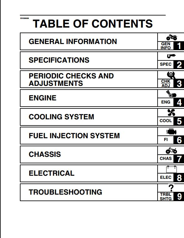 1996 yamaha wave blaster wb700au workshop repair service manual download