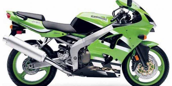 2000 2002 kawasaki zx6r motocycle service repair workshop manual a rh arepairmanual com 2000 Kawasaki 600 Ninja Kits Purple 2000 Kawasaki Ninja 600 Specs